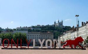 Lyon, una ciudad cautivadora en Francia