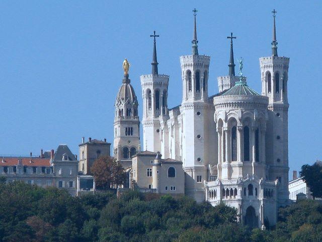 Lyon una ciudad cautivadora en francia for Francia cultura gastronomica