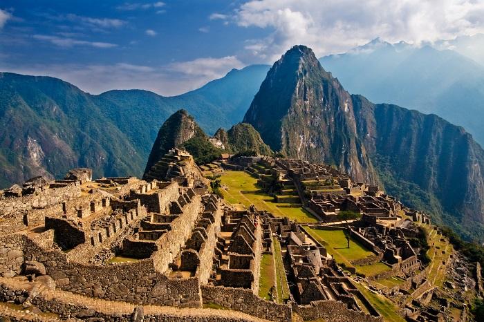 3 maravillas del mundo moderno en Latinoamérica