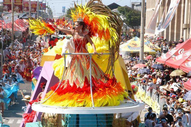 Celebre el fin de año en Colombia