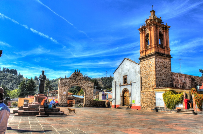 Michoacán: el estado de los Pueblos Mágicos