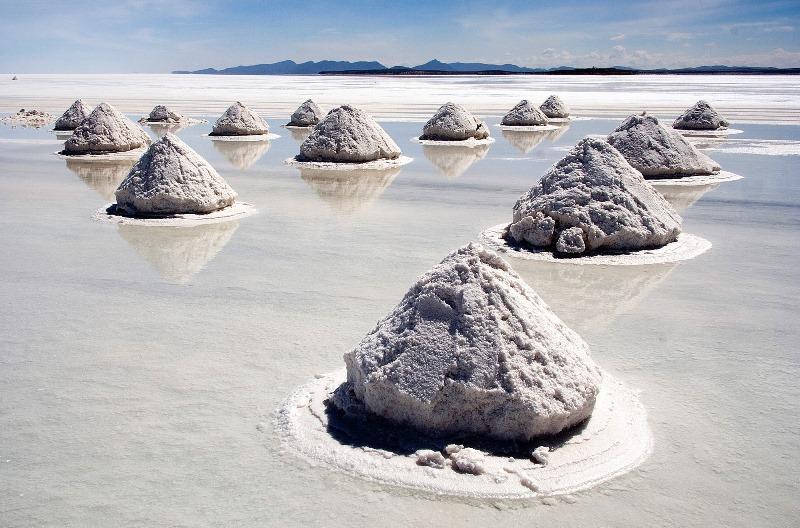3 atracciones de Bolivia imperdibles