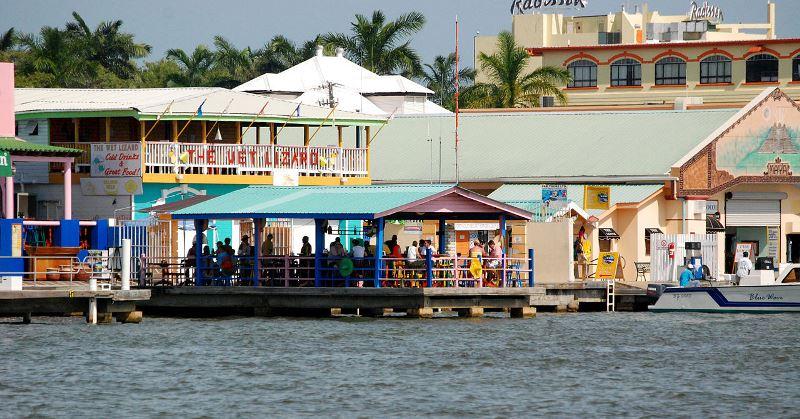 Vacaciones en Belice, un paraíso en Centroamérica