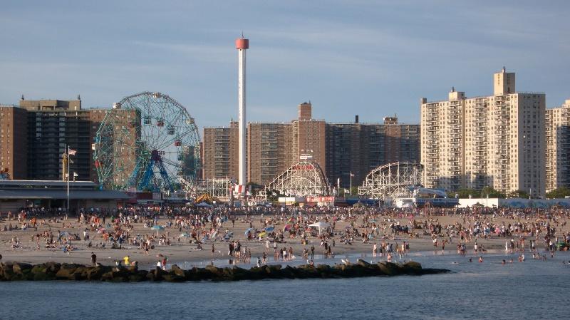 5 barrios de Nueva York, cada uno con un encanto único