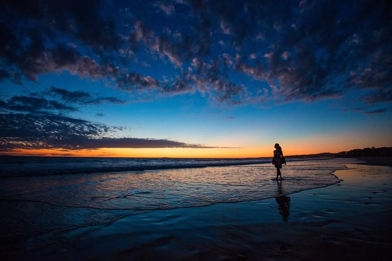 Vacacione en las espectaculares playas de México: Nayarit-Vallarta