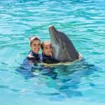 Visite unos de los acuarios más grandes en Miami