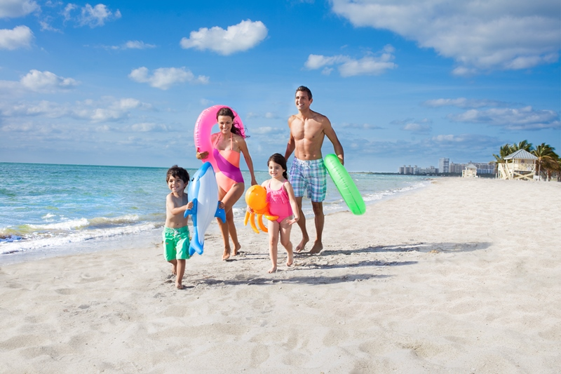 Planee sus próximas vacaciones en Florida