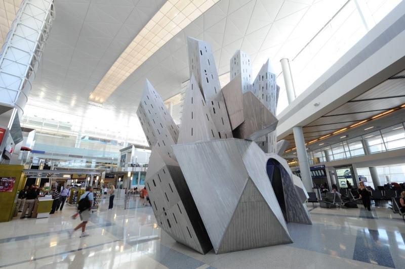 Visite la ciudad de Fort Worth y empiece su viaje disfrutando su aeropuerto