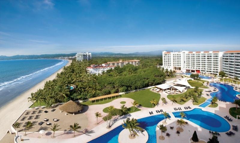 Planee sus vacaciones en la Riviera Nayarit