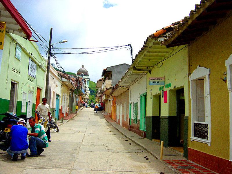 Red de Pueblos Patrimonio, la cara más bonita de Colombia