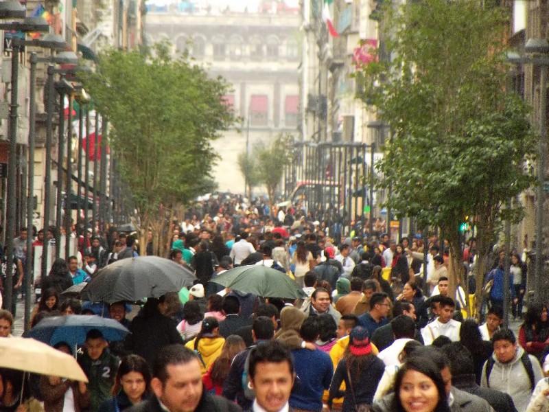 Ciudad de México, el centro histórico más grande de América