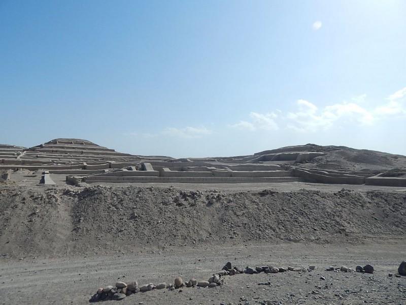 Zonas arqueológicas en Perú además de Machu Picchu