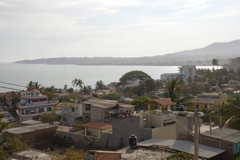 Playas de Puerto Vallarta y Riviera Nayarit