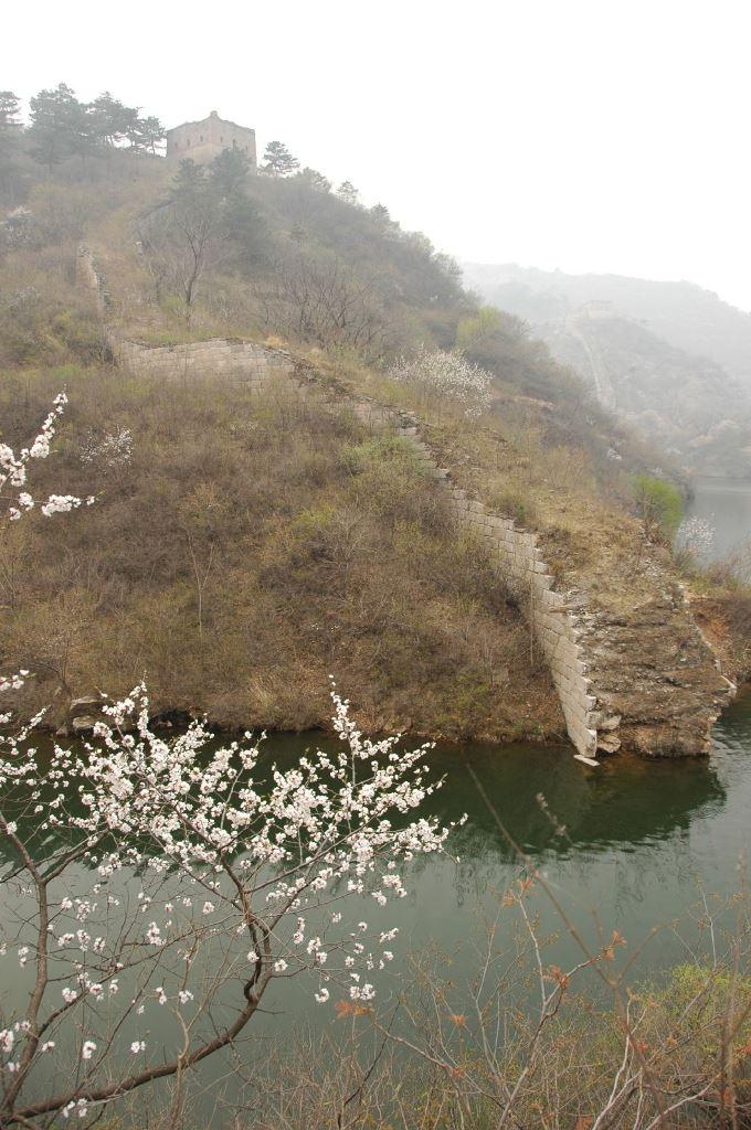 La Gran Muralla China, un tour por la arquitectura milenaria 03
