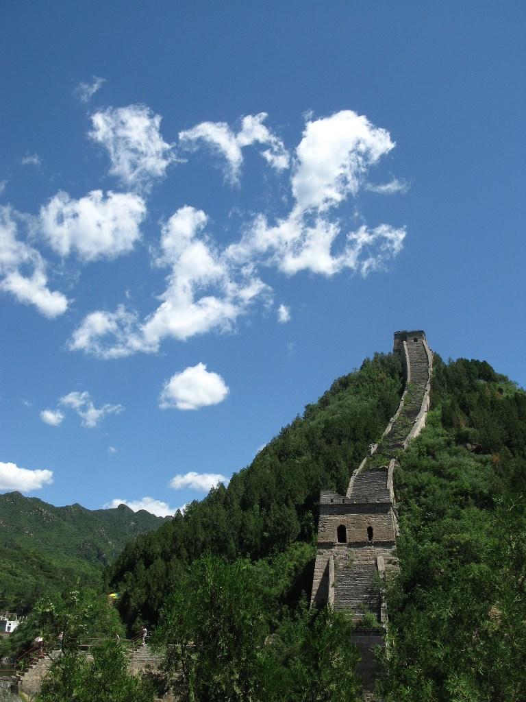 La Gran Muralla China, un tour por la arquitectura milenaria 07