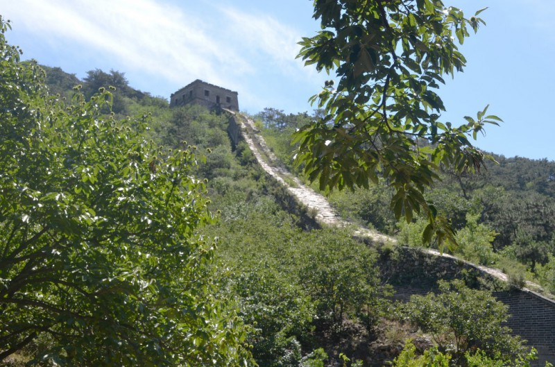 La Gran Muralla China, un tour por la arquitectura milenaria 08