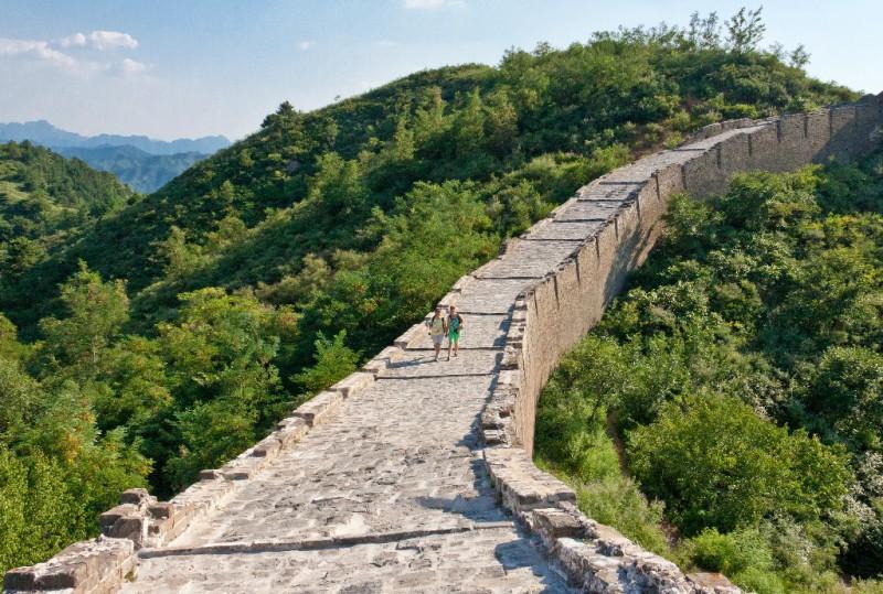 La Gran Muralla China, un tour por la arquitectura milenaria 12