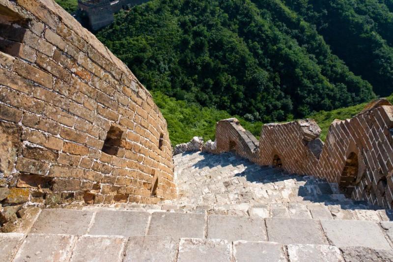 La Gran Muralla China, un tour por la arquitectura milenaria 13