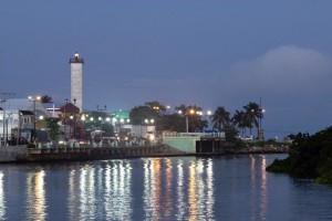 Champoton la ciudad colonial con esencia de poblado pesquero