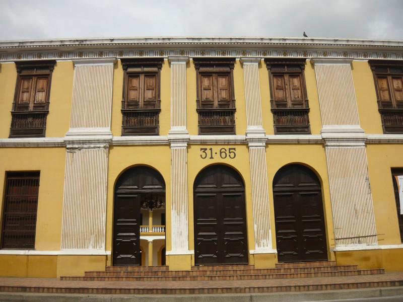 La Ciudad Bonita de Colombia: Bucaramanga, historia y naturaleza en armonía