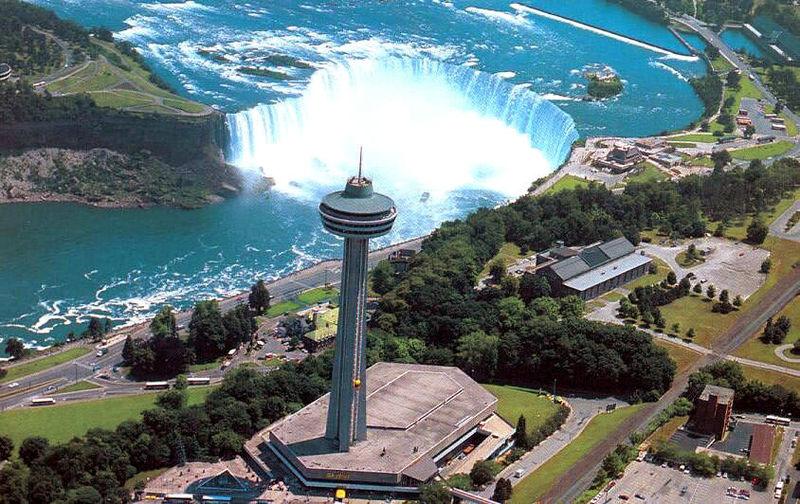 Norteamérica: 3 lugares para ir de vacaciones en 2016