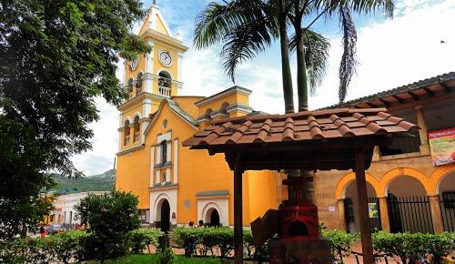 Villeta: la Ciudad Dulce de Colombia