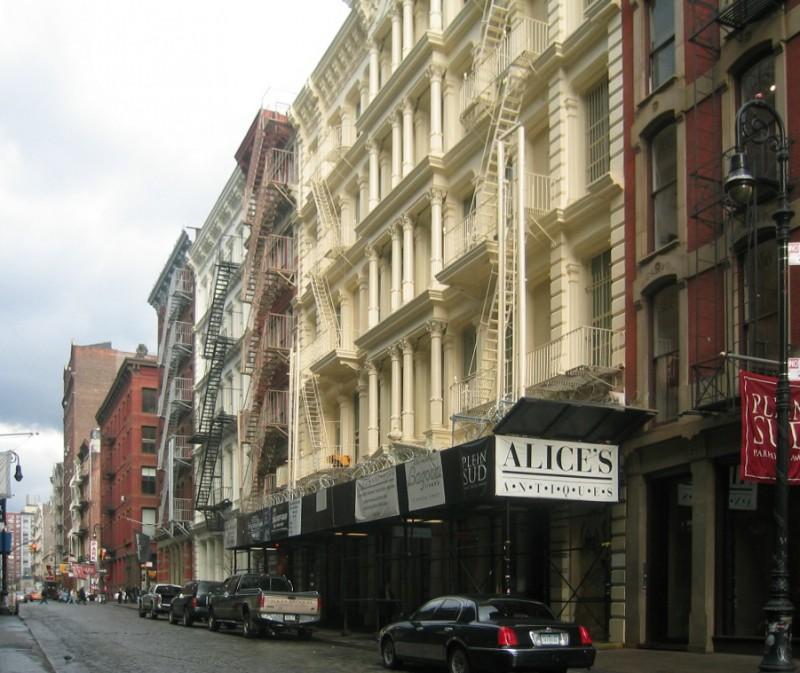 De Compras en Nueva York: Manhattan y sus calles