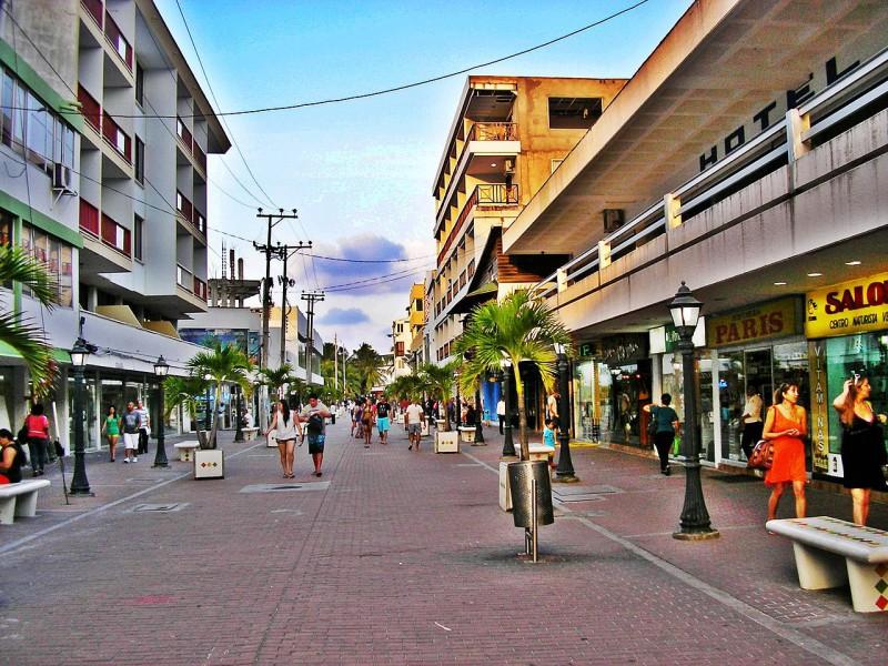 Viaje a isla San Andrés, un Destino de Playa Libre de Impuestos