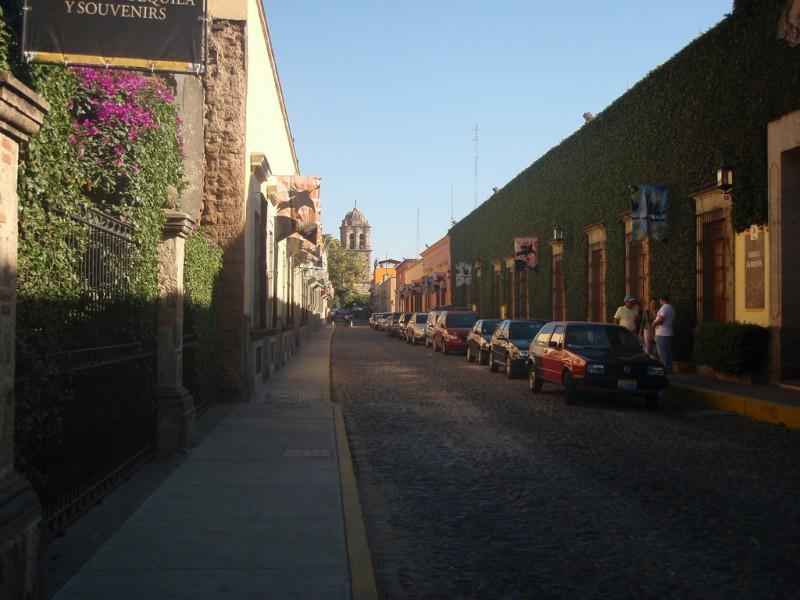 Viaje por La Ruta del Tequila y su Pueblo Mágico