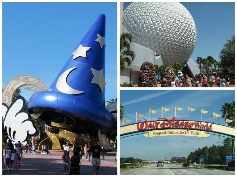 Vacaciones en Disney®: Conozca las 4 diferencias entre Disneyland® Resort y Walt Disney World® Resort