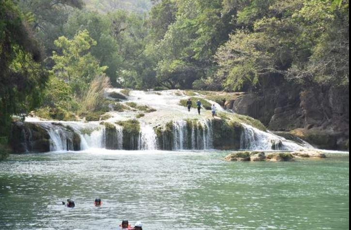 Viajes a la Huasteca Potosina: un encuentro memorable con la naturaleza