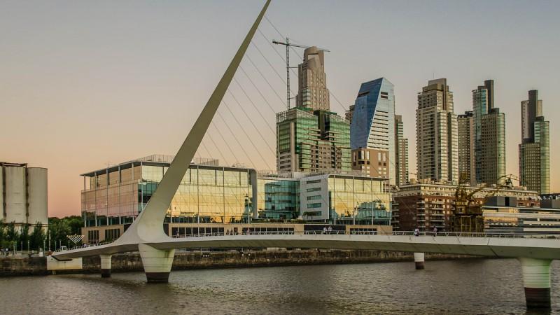 5 lugares imperdibles de la ciudad de Buenos Aires