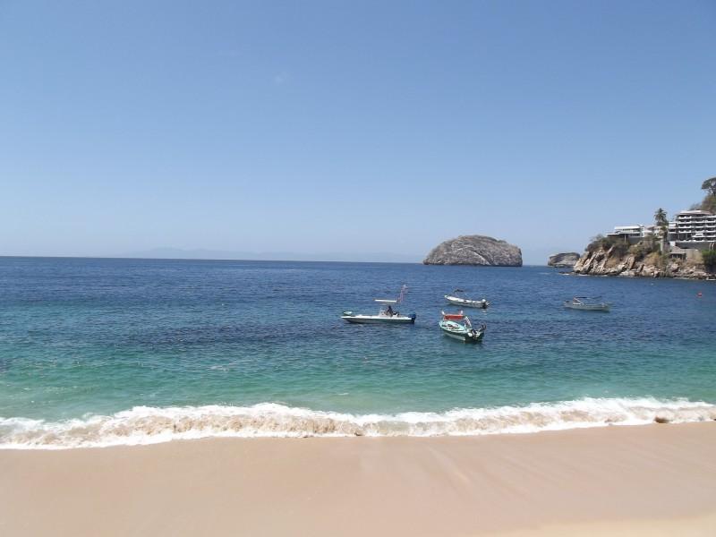 Playas de México: el Pacífico mexicano