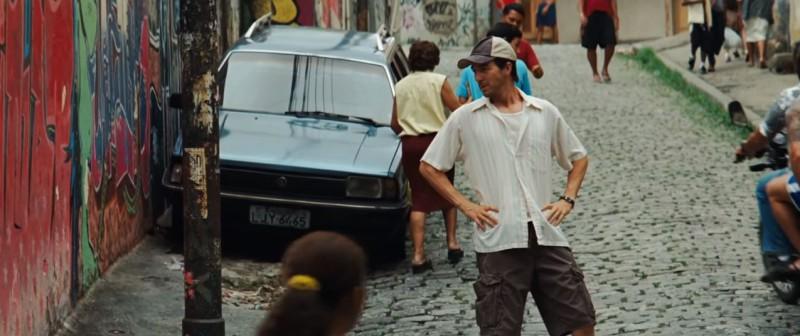 Lugares de América del Sur: 3 locaciones de película