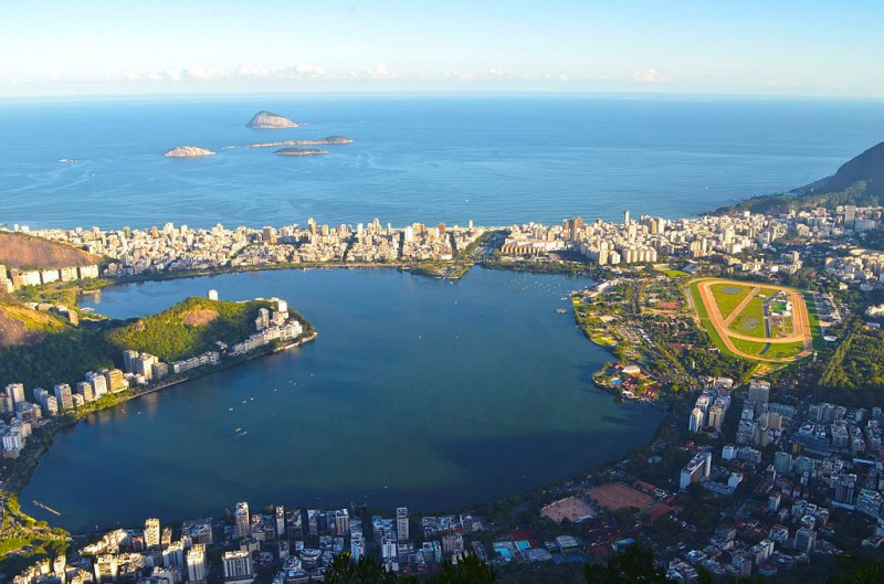 Juegos olímpicos 2016: ahorrando en Río de Janeiro
