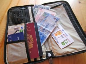 Maletas de viaje: 7 accesorios que no le deben faltar