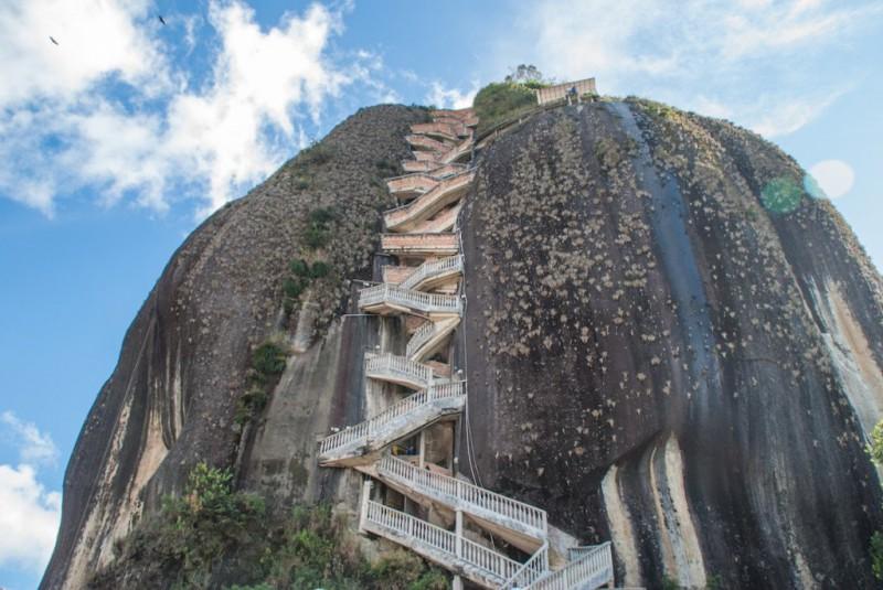 Guatapé, Antioquia: un tesoro de Colombia
