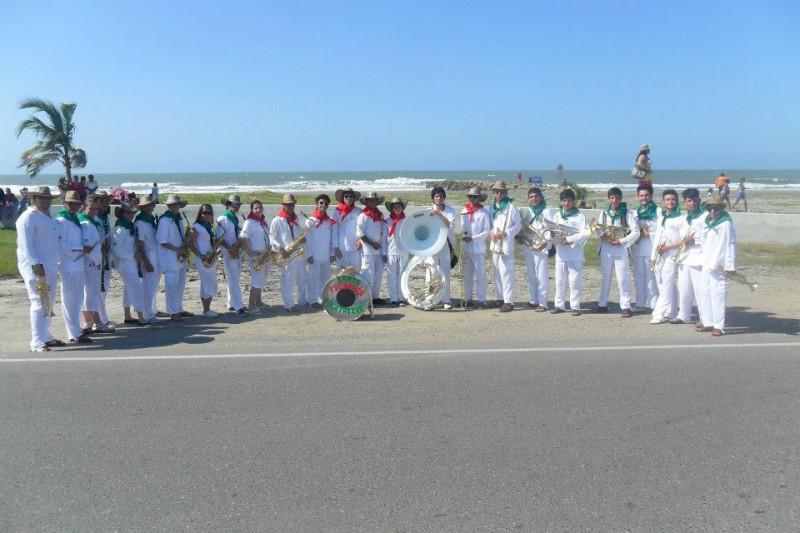 Independencia de Cartagena Fiesta y Belleza 2015