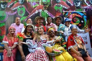 Carnaval de Barranquilla 2016: la gran fiesta de Colombia