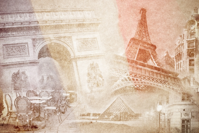 Qué hacer en París: itinerario 1/2