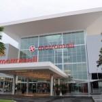 Uno de los centros comerciales preferidos por los panameños y turistas es Metromall