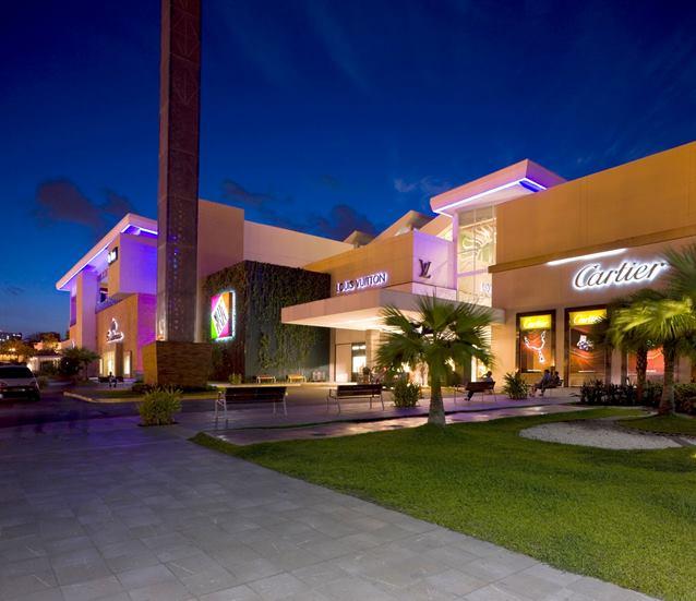 Los mejores centros comerciales para ir de compras en Panamá