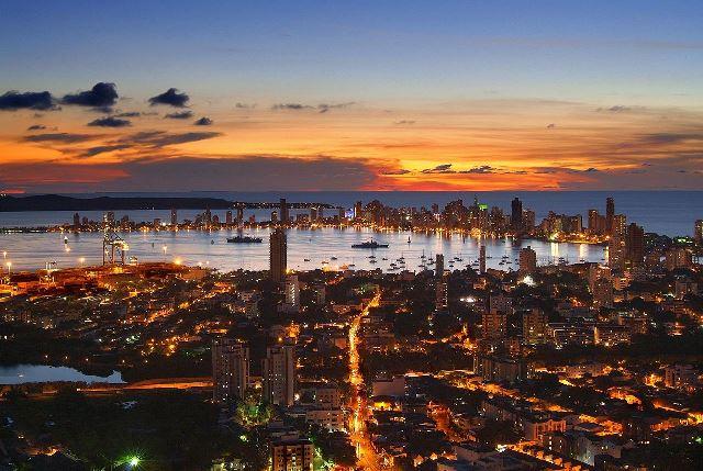 3 Ciudades para Recibir el Año Nuevo en Colombia