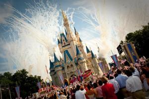 Cinco razones para visitar Orlando
