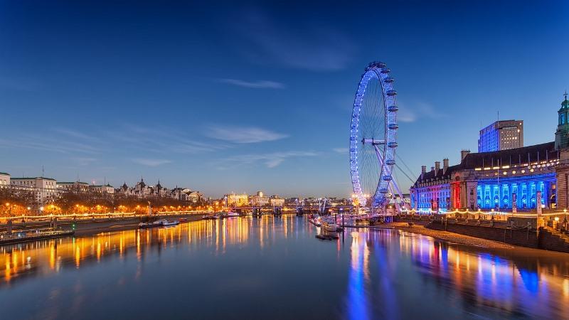 Sitios turísticos de Londres que debe visitar