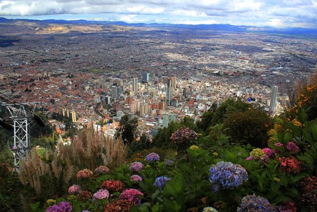 Sitios turísticos de Bogotá que puede visitar gratis