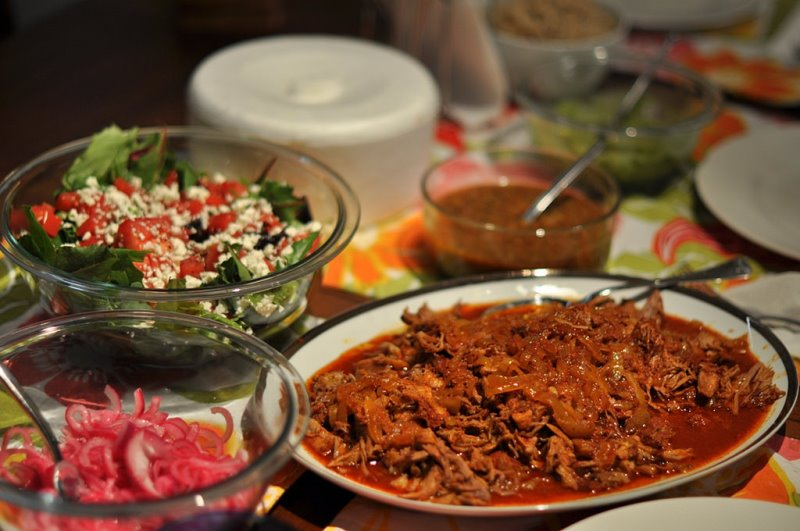Comida típica mexicana: 3 platos de la península yucateca