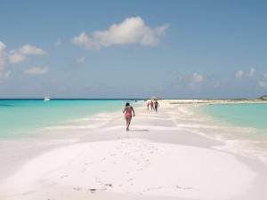 3 playas de Sudamérica para sus próximas vacaciones
