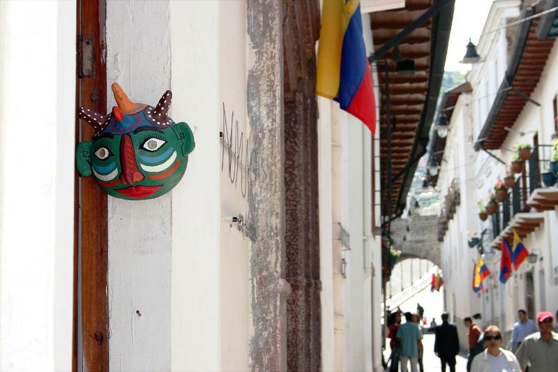 5 cosas que hacer en Quito, Ecuador