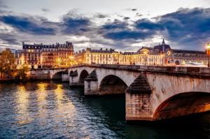 Qué hacer en París con poco tiempo